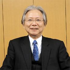 代表者の桐野氏