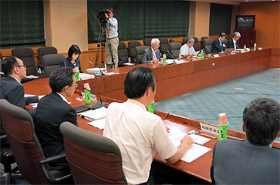 研究開発及び生産・流通部会