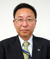 有澤副会長