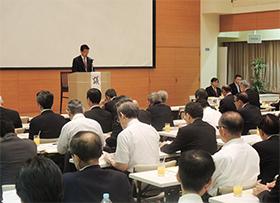 大阪医薬品協会総会
