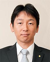 橋本弘一氏