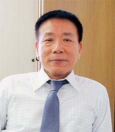 高田龍三CEO