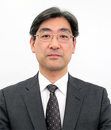 小野宏取締役CSO事業本部本部長