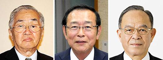 左から木村氏、別所氏、荻野氏