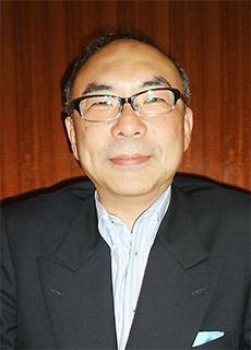 作家 高田崇史