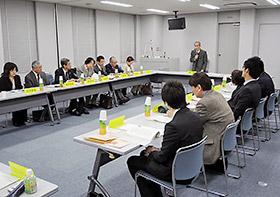 兵庫県薬事審議会で調査結果が報告された