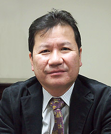 加藤大会長