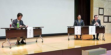 「2014年度調剤報酬改定セミナー」で講演