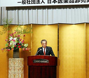 鈴木会長が流通改革の定着へ決意
