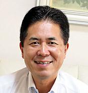栃木県薬剤師会・大澤会長