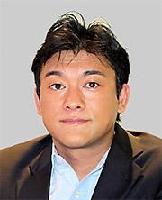 前田副社長