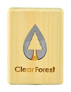 クリアフォレストNatural Wood