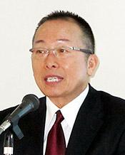 中村CEO