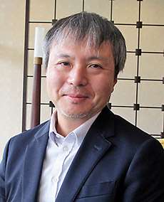窪田良社長