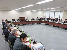 都道府県が定める事項議論