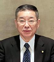 藤垣大阪府薬会長