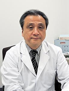 初代会長の橋田氏