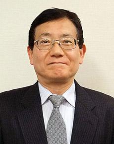 山田耕蔵氏