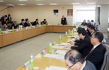 東京都薬事審議会
