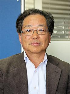 佐々木会長