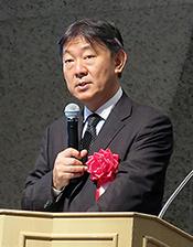鈴木審議官