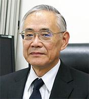 北田光一会長