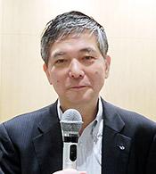 土屋裕弘会長(田辺三菱製薬会長)