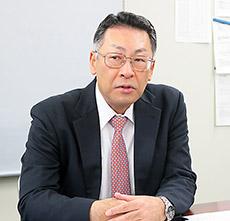 山田雅信審査管理課長