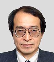 中垣英明氏