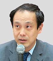 須田監麻課長