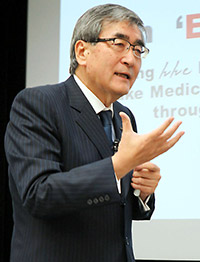 内藤CEO
