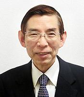 村山昇作社長