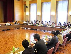 医療計画の見直しに関する検討会