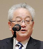 木平副会長