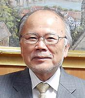 早川理事長