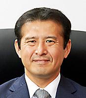 徳廣新社長
