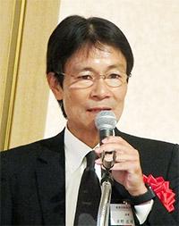 幸野庄司氏