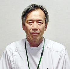 狩野吉康氏