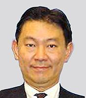 鈴木康裕氏