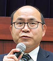神田医政局長