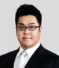 岩城慶太郎氏