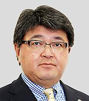 吉村次生氏