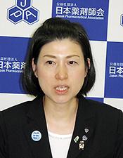 本田顕子氏