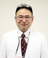 稲野彰洋氏
