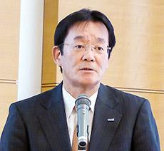 澤井光郎社長