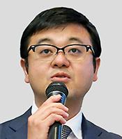 山田北海道薬常務