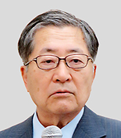 JMBC代表理事に就任した竹中登一氏(元アステラス製薬会長)
