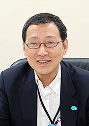 福田健康局長