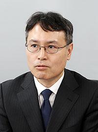 三浦経済課長