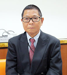 安田亘監督